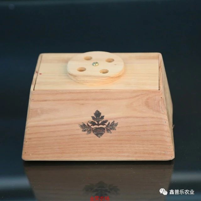 艾灸盒(两孔盒)